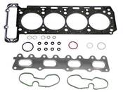 Mercedes Cylinder Head Gasket Set (SLK230 C230) - Genuine Mercedes 1110106920