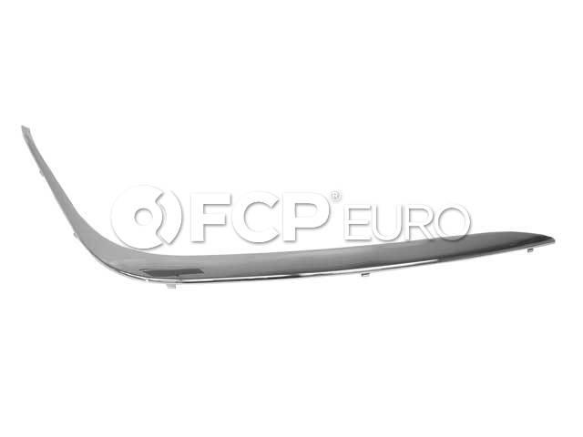 BMW Covering Right (Chrom) (740i 740iL) - Genuine BMW 51118125438