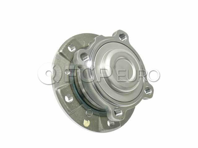 BMW Wheel Hub Assembly - Genuine BMW 31222282670