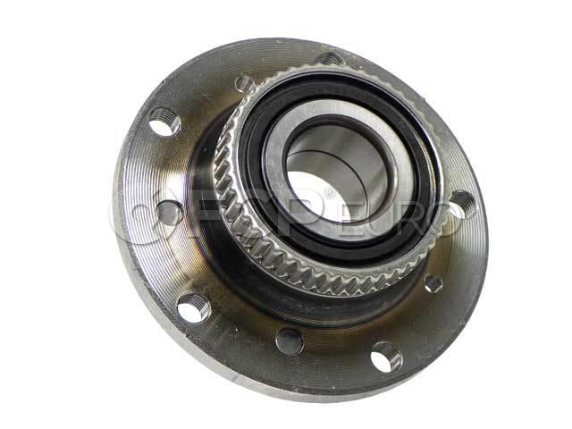 BMW Wheel Hub Assembly - Genuine BMW 31222229501