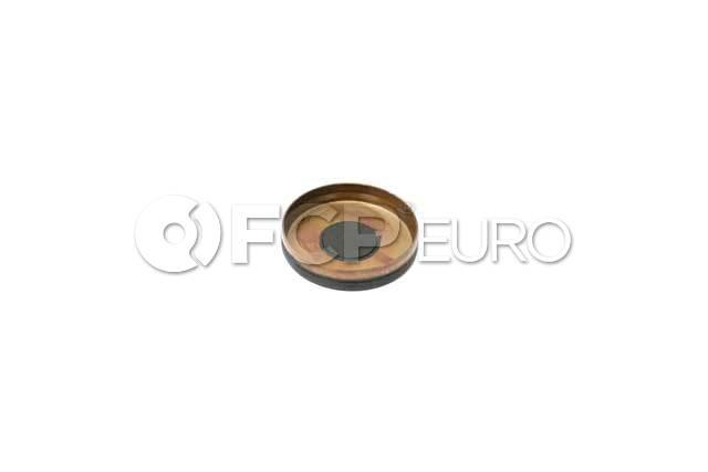 Mercedes Engine Camshaft Housing Plug - Genuine Mercedes 0009976320
