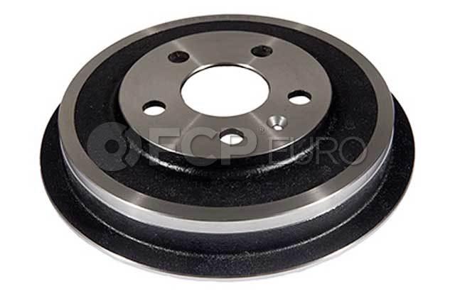 VW Brake Drum - Genuine VW 5C0609617A