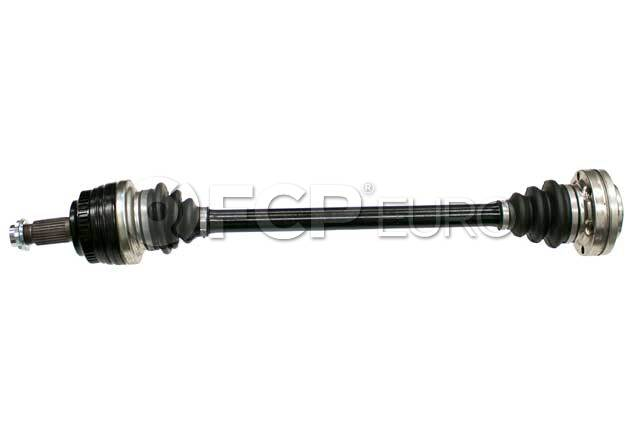BMW Remanufactured Axle Assembly - Genuine BMW 33211229592