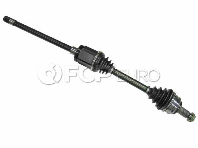BMW CV Axle Shaft - Genuine BMW 31607529202