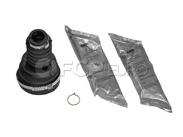 BMW CV Joint Boot Kit - Genuine BMW 31601226161