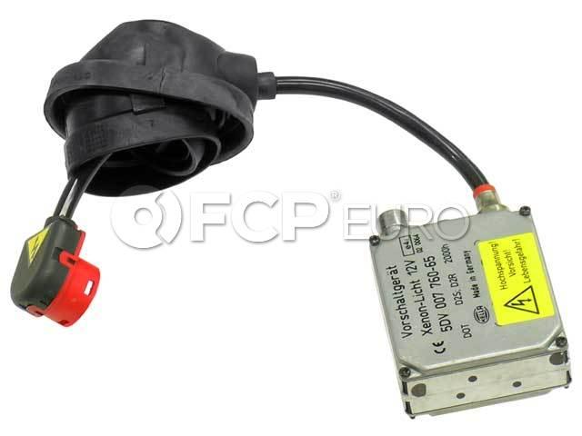 BMW Headlight Igniter - Genuine BMW 63128387114
