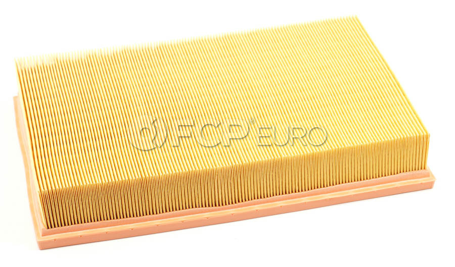 Volvo Air Filter - Mann C35215