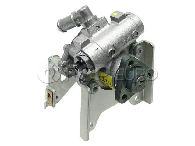 BMW Remanufactured Power Steering Pump - Genuine BMW 32411094098