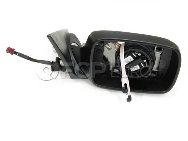 BMW Heated Outside Mirror Right - Genuine BMW 51167153134