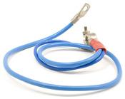 Volvo Battery Cable Negative - MTC 3523070