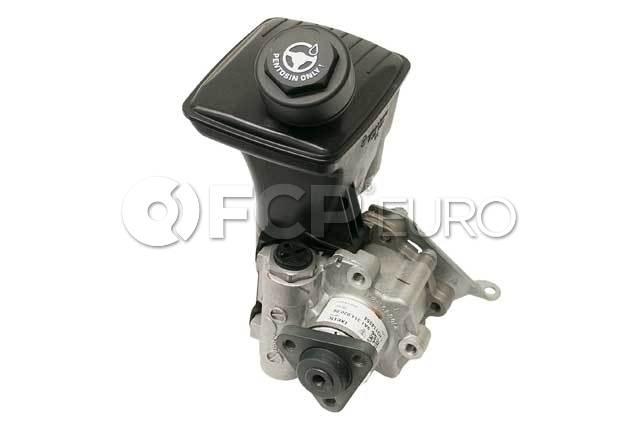 Porsche Power Steering Pump - Genuine Porsche 9A131402006