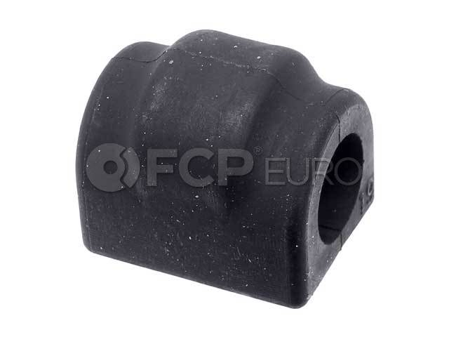 BMW Stabilizer Rubber Mounting (D=19mm) (524td 528e 533i 535i) - Genuine BMW 31351127390