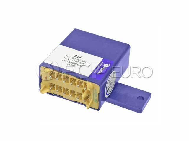 BMW Control Unit Idling Control (12Pol) (318i) - Genuine BMW 13411707224