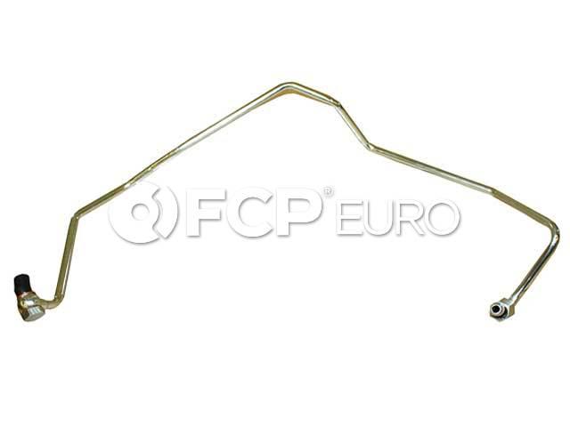 VW Oil Feed Line - Genuine VW Audi 038145771AH