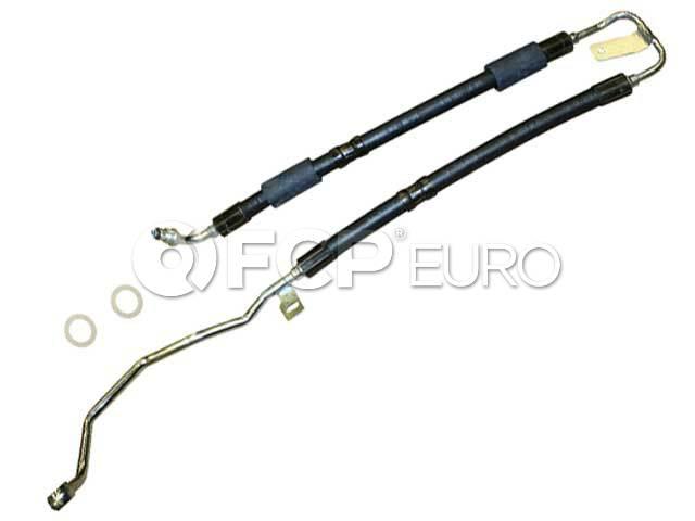 BMW Power Steering Pressure Hose - Genuine BMW 32416763976