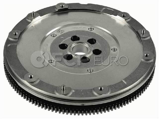 Mini Clutch Flywheel - Genuine Mini 21207595577