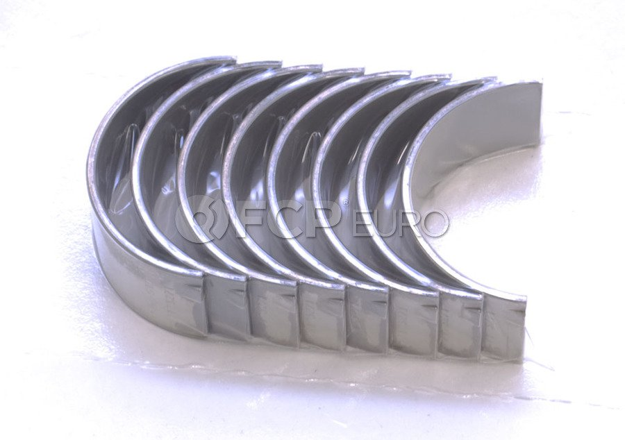 Volvo Connecting Rod Bearing - Glyco STD 271063