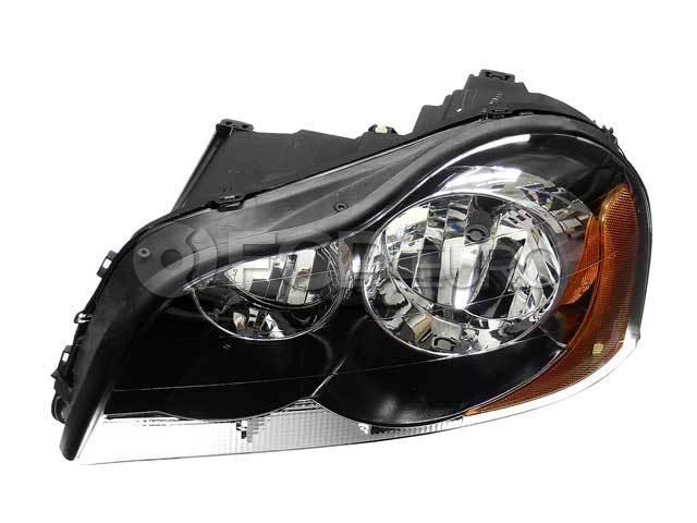 Volvo Headlight Assembly - Genuine Volvo 31276809