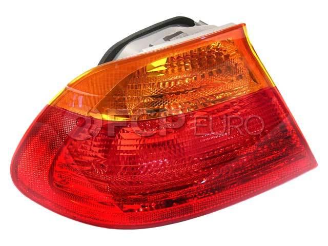 BMW Tail Light - Genuine BMW 63218375801
