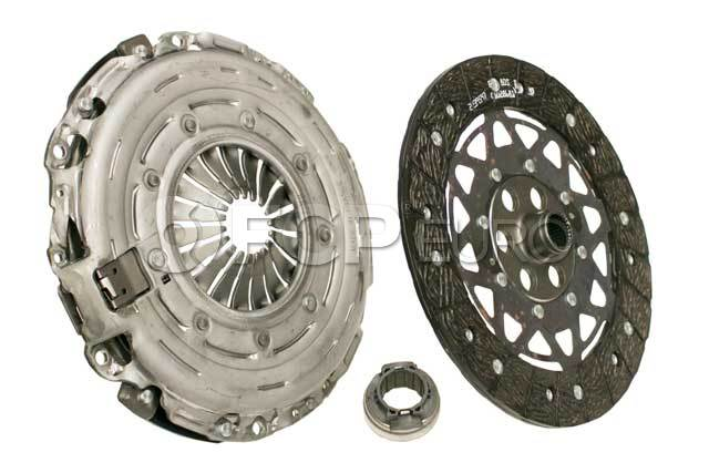 Mini Clutch Kit - Genuine Mini 21208606067