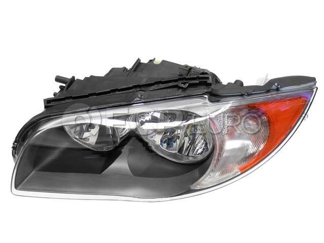 BMW Headlight Assembly - Genuine BMW 63116924667