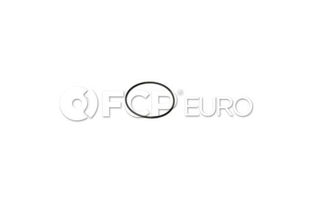 Mercedes Engine Coolant Pipe O-Ring - Genuine Mercedes 0159976145