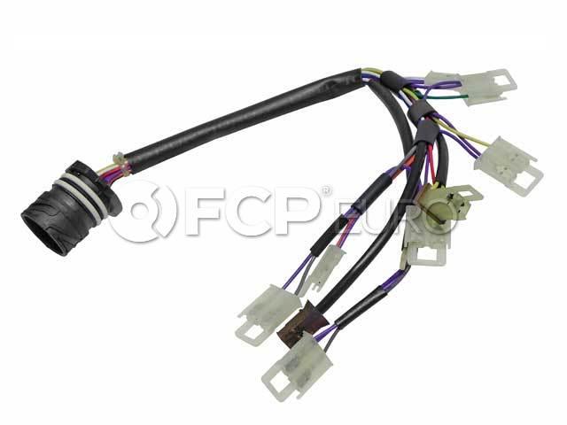 BMW Automatic Transmission Wire Harness (A5S325Z) - Genuine BMW 24341423873
