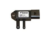 Audi VW Fuel Pressure Sensor - Rein 076906051B