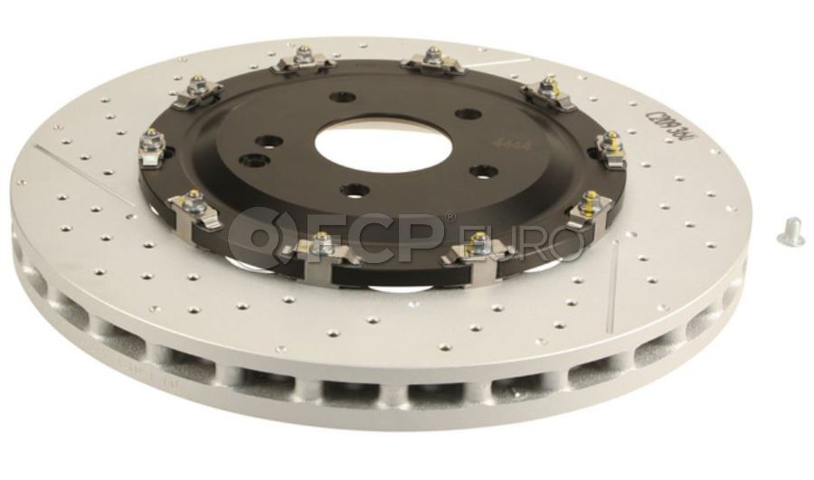 Mercedes Brake Disc - Brembo 2094210112
