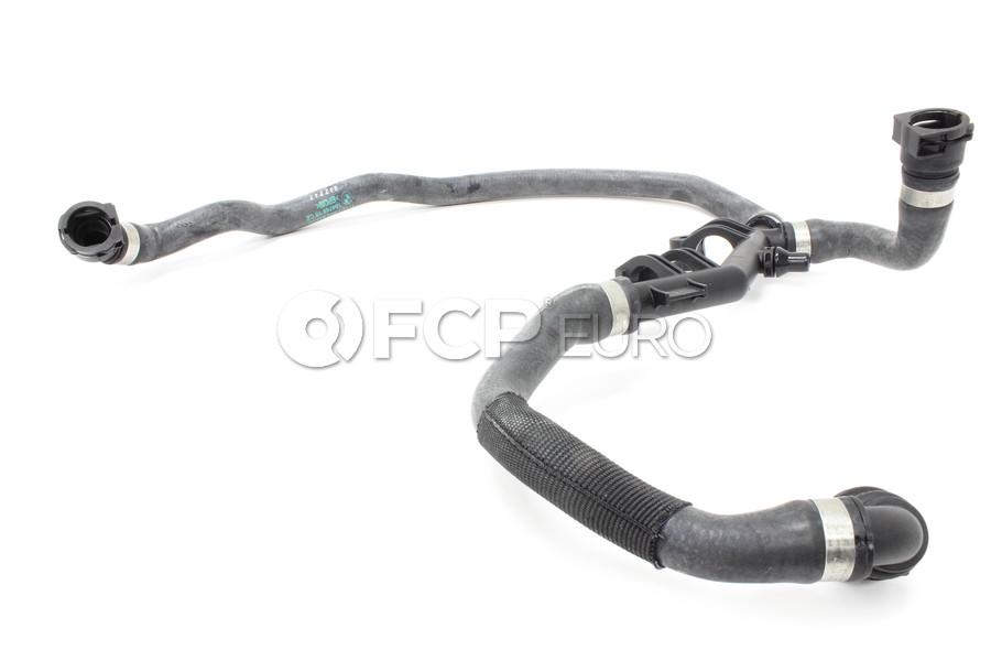 BMW Engine Coolant Hose - Genuine BMW 17127592649 | FCP Euro