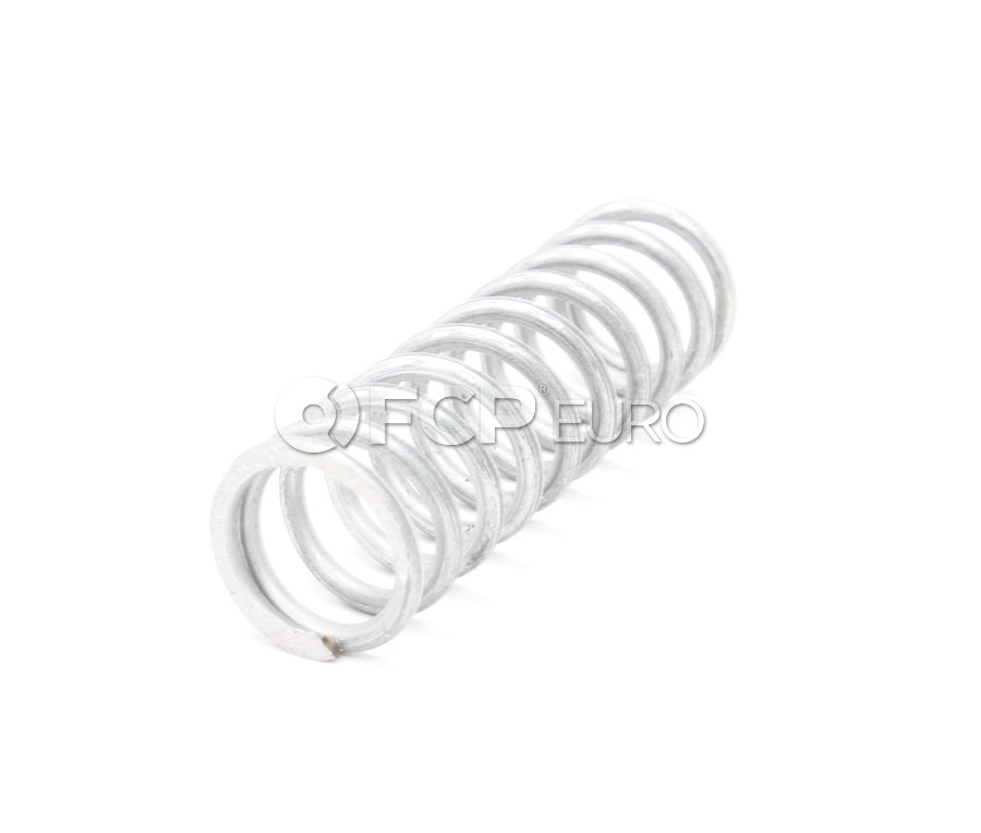 BMW Compression Spring - Genuine BMW 25117550445
