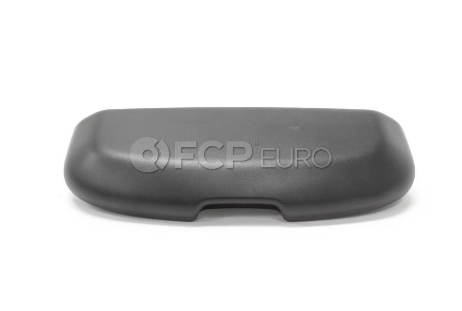 BMW Spectacles Tray (Black) - Genuine BMW 51164862874