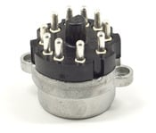 Volvo Ignition Starter Switch - OE Supplier  9203247