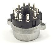 Volvo Ignition Starter Switch - OE Supplier  9203247