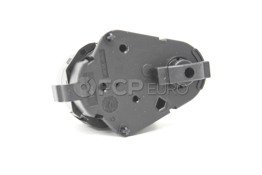 BMW Actuator Foot Room Flaps - Genuine BMW 64116936711