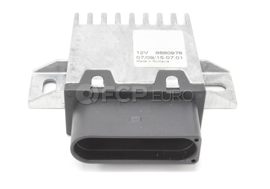 Audi Fuel Pump Driver Module - VNE 4F1906093C