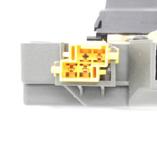 Volvo Trunk Lock Actuator Motor - Genuine Volvo 8650294