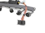 BMW Wiring Harness Engine Injector Module - Genuine BMW 12517808210