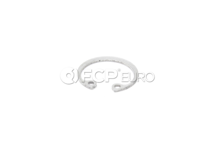 BMW Lock Ring (20X1) - Genuine BMW 23317531374