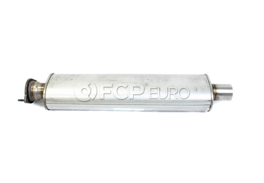 Volvo Exhaust Resonator - Genuine Volvo 30645557