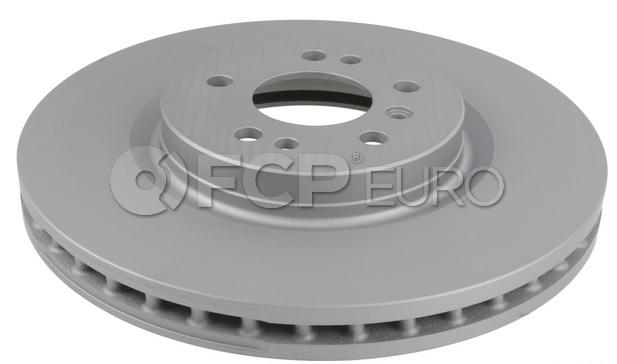 Mercedes Brake Disc - Zimmermann 1644211312