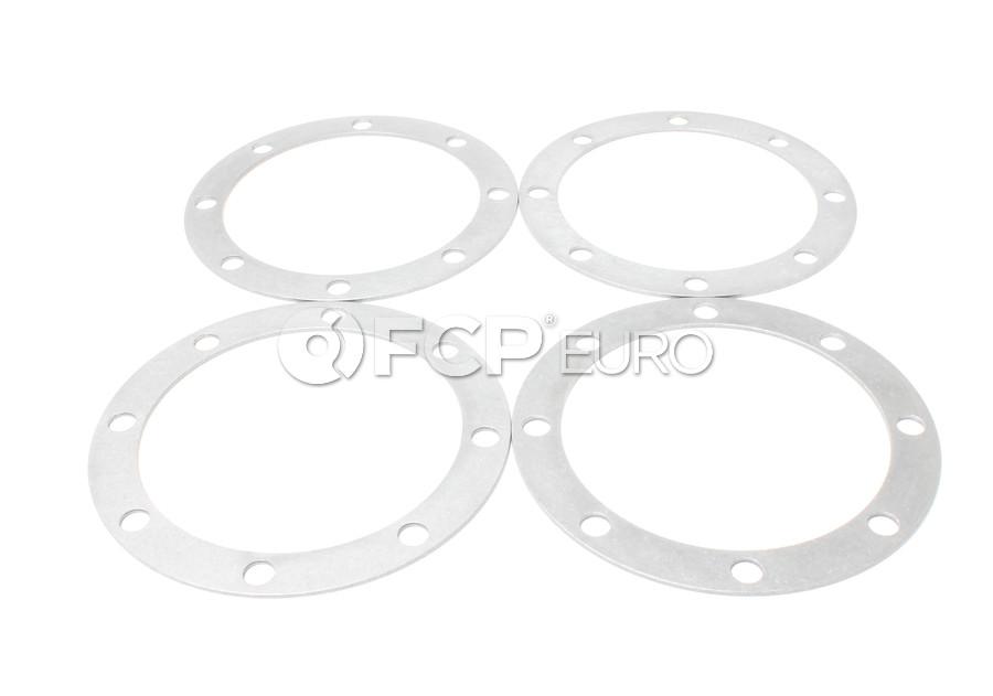 BMW Spacer Rings Set (175mm190mm) - Genuine BMW 33139065737
