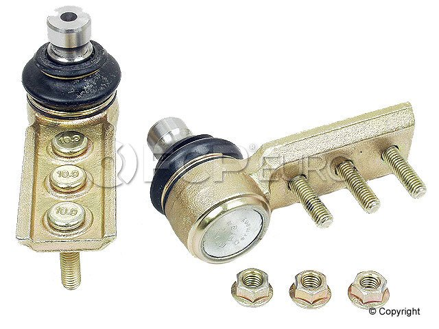 Volvo Ball Joint Lower - Meyle 271591