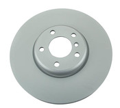 BMW Brake Disc - Zimmermann 34116785669