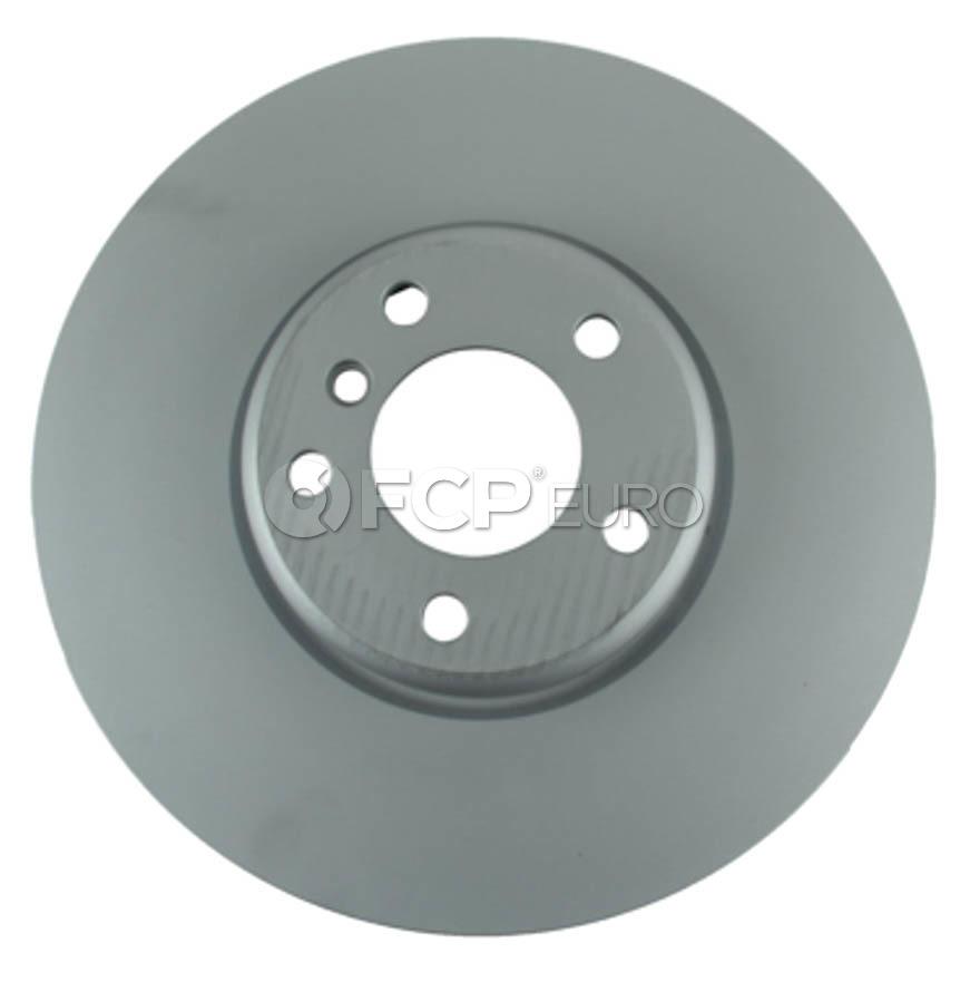BMW Brake Disc - Zimmermann 34116785670