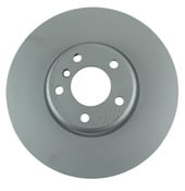 BMW Brake Disc - Zimmermann 34116785670