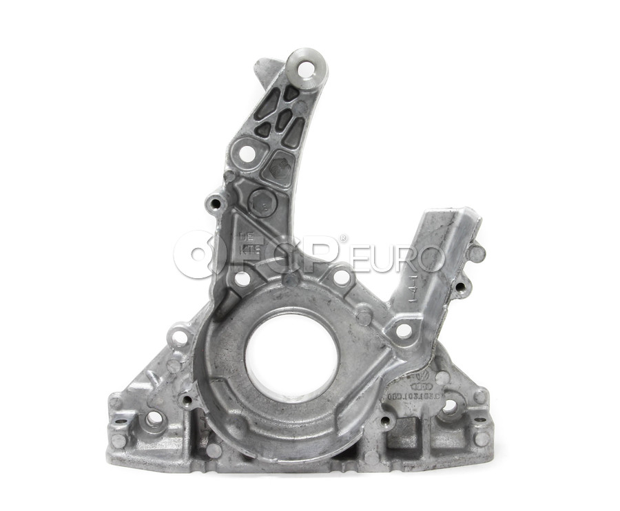 Audi VW Timing Cover - Genuine VW Audi 06D103153C
