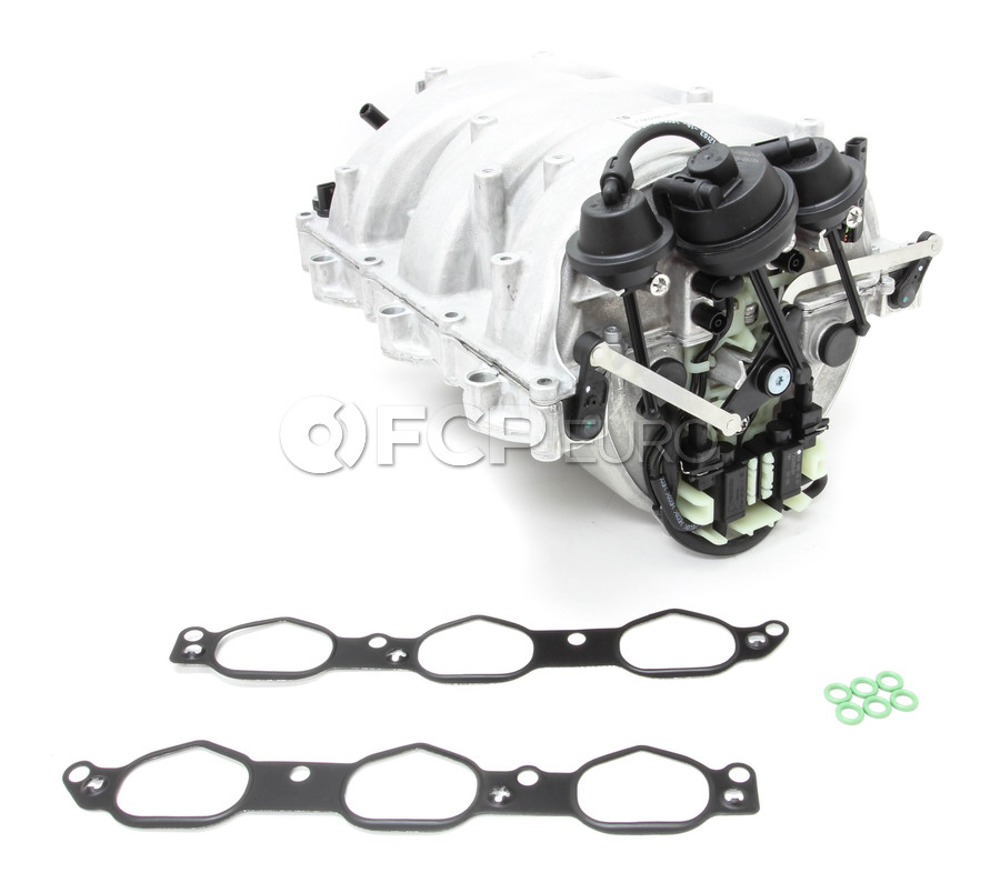 Mercedes Intake Manifold Replacement Kit - Pierburg 524551