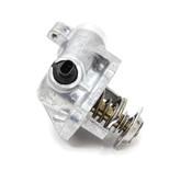 Mercedes-Benz Engine Coolant Thermostat Kit - Borg Warner 516480