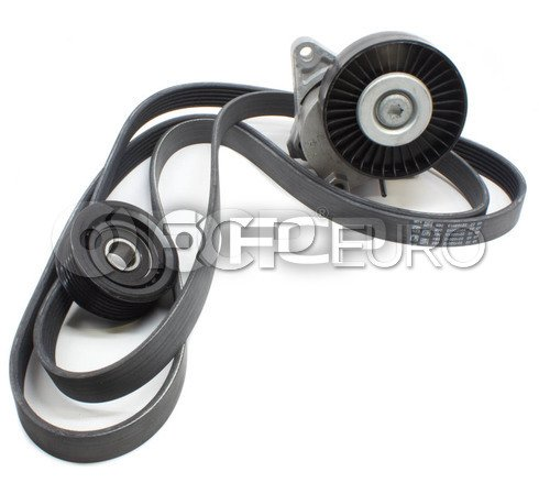 Mercedes Serpentine Belt Kit - Contitech 516535